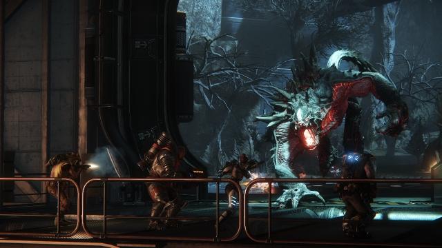 Image credit: Gamespot / 2k / Turtle Rock
